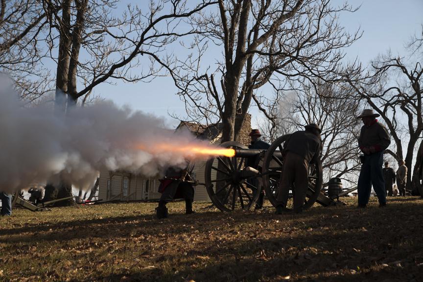 Battle of Prairie Grove